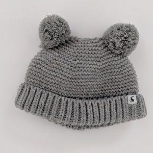 Joules Hat Size 6-12 Months